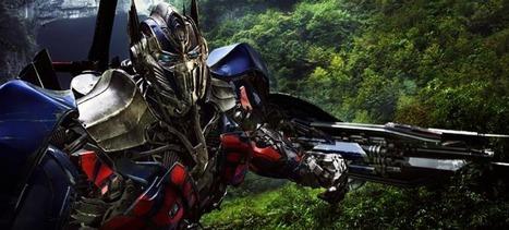 Transformers VFX Guru Explains Why Building CGI Bots Is Getting Harder | Visualmedia | Scoop.it