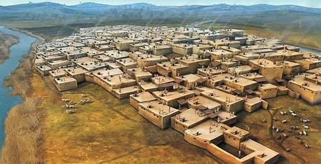 La gran aldea de la Diosa Madre | Elaboraciones humanas | Scoop.it