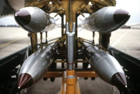 The Cost of Teaching an Old Nuclear Weapon New Tricks   Raising Cain   Scoop.it