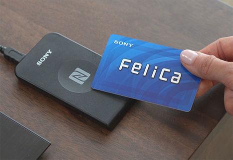 Apple prépare une version spéciale de l'iPhone qui supporte le paiement sans contact FeliCa | NFC marché, perspectives, usages, technique | Scoop.it