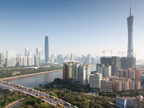 What Chinese cities can teach US about sustainable innovation | Sustainable Innovation by beta|ideas | Scoop.it