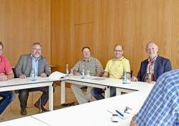 Kritik am Lehrer-Verschiebebahnhof - Pressegespräch des BLLVbeim MAIN-ECHO, Aschaffenburg | Schule und Bildung in Unterfranken | Scoop.it