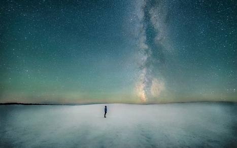 Premi stellari | Fotografia e reportage | Scoop.it