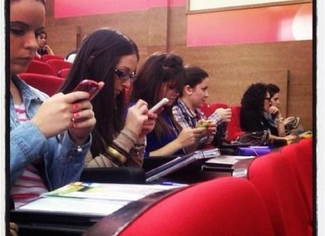 ¿Cómo preparar un examen en clase usando Twitter? - Esteban Romero | TIC - Recull de consells i recursos | Scoop.it