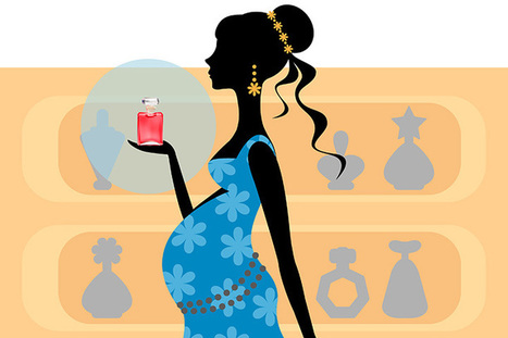 Is It Safe To Use Perfumes & Deodorants During Pregnancy? | Pregnancy | Scoop.it