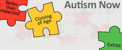 Working and autism | School Psychology in the 21st Century | Scoop.it