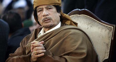 Lavrov: Gadaffi's Murder in Libya Was a 'War Crime' #VivaGaddafi #Gaddafi #Libya #ICC #Justice | Saif al Islam | Scoop.it