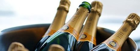 Veuve Leads Champagne Charge in the US | Wine News & Features | In The Glass Wine and Spirits News | Scoop.it