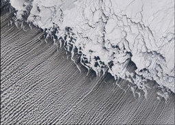 What are cloud streets? - EarthSky | Earth Science | Scoop.it