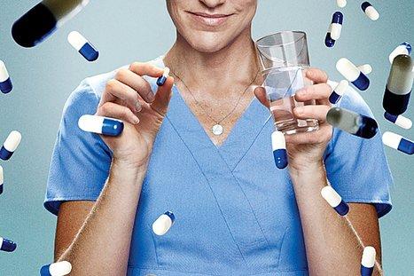 The Secret World of Drug-Addict Doctors - Daily Beast | heroin | Scoop.it