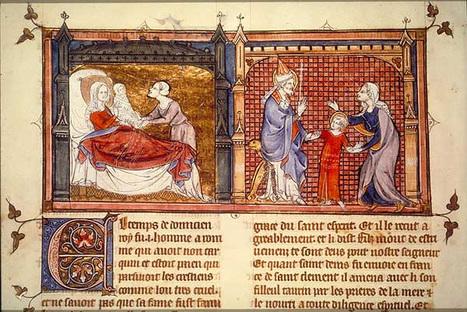 La famille pour tous - Nonfiction   Quoi de neuf sur le Web en Histoire Géographie ?   Scoop.it