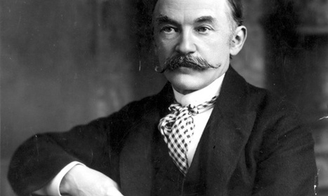 Thomas Hardy novel bleakest – infographic | Theatre and Books | Scoop.it