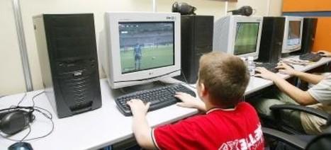 Χρήσιμες συμβουλές σε γονείς και παιδιά σχετικά με τη χρήση του διαδικτύου κατά τη διάρκεια του καλοκαιριού | esos.gr | Differentiated and ict Instruction | Scoop.it