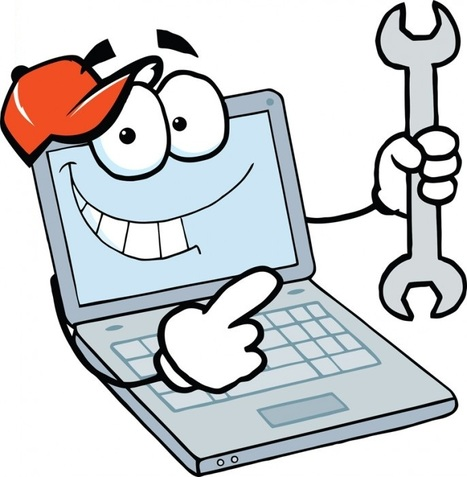 Things you should know about computer repair services   cnzone   Scoop.it