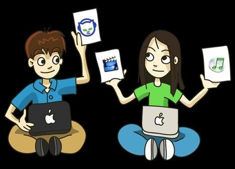 Minería de datos en contextos escolares de educación superior... | Tecnologia Instruccional | Scoop.it