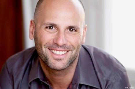 Trois questions à Alexandre Pachulski (Talentsoft) | HR Innovation Camp | Pratiques RH innovantes | Scoop.it