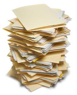 Efficient Project Information Management | Project Aria | Information and Records Management | Scoop.it