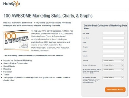Lead Generation: The Definitive Blueprint | Email Marketing for Real Estate | Scoop.it