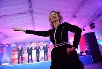 Russian Social Media's Reaction to Spokeswoman Zakharova's 'Kalinka' Dance | Global politics | Scoop.it