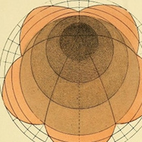These 19th-century diagrams were one man's attempt to illustrate human consciousness | Consciousness | Scoop.it