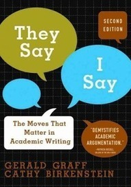 Teach with Picture Books: Fightin' Words: Using Picture Books to Teach Argumentative Writing | Argumentative writing | Scoop.it