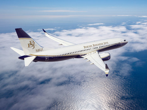 BBJ Develops 'All Access Pass' To Boost Used Market | Innovation Aero | Scoop.it