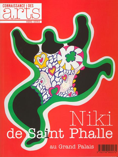 Hors-série : Niki de Saint Phalle | Helene Michau Créations | Scoop.it