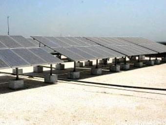 Solar rooftop plants get foothold in Surat | in-SURAT.info | Scoop.it