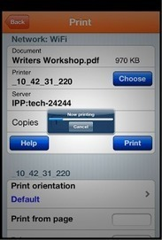 Around the Corner-MGuhlin.org: #iPad Printing Made Easy - PrintCentral | Into the Driver's Seat | Scoop.it