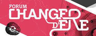 Gestion des Connaissances: Forum Changer d'Ère - Comptes-Rendus des Tables Rondes de la journée | Management collaboratif | Scoop.it