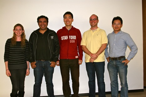The Lean LaunchPad at Stanford – The Final Presentations | Small Business Startup | Scoop.it