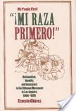 """Mi Raza Primero!"" (My People First!) | Brown Berets | Scoop.it"