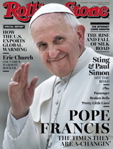 Change Management Lessons from 'Pope Frank' - Re-branding That Sticks | People Transform Organizations | Scoop.it
