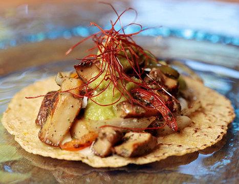 Planes con sabor: Tacos, mole, 'antojitos', mezcal… ¡Viva México y su gastronomía! | Temas varios de Edu | Scoop.it