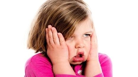 La «vuelta al cole» también causa dolor de cabeza a los niños   The Future of Education  - Where do we go now?   Scoop.it