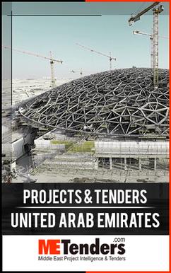 Get Projects & Tenders in UAE – METenders | FJRM Business Solutions | Scoop.it