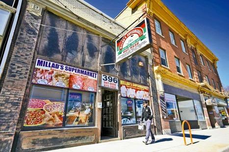 Diversity is a place called home | Winnipeg Market Update | Scoop.it
