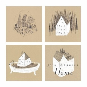 Artist Josh Garrels Invests in His Future, by Utilizing 'Free' as a Format via NoiseTrade | Infos sur le milieu musical international | Scoop.it