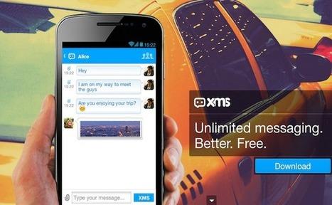 Booking.com va acquérir la messagerie instantanée eBuddy | Hôtellerie, luxe & médias sociaux | Scoop.it