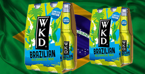 WKD sees World Cup's wicked side | Independent Retail News | Scoop.it