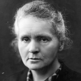Marie Curie Biography | Famous Women Biographies | Scoop.it