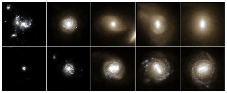 Illustris: Towards a predictive theory of galaxy formation   Amazing Science   Scoop.it