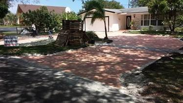 Affordable Paver Cleaning And Sealing Solution | Broward Pavers | Shanu | Scoop.it