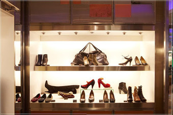 Ceriwholesale Blog: Visual Merchandising: How to Make Your Shoe Display More Appealing to Customers   Retailing   Scoop.it