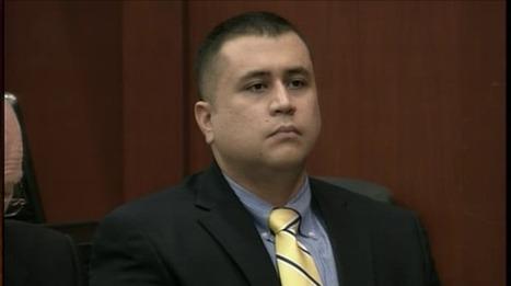 George Zimmerman Shouldn't Have Had A Gun - Raw Story | Oasis at Bermuda Dunes | Scoop.it