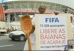 TV5MONDE : Coupe du Monde 2014 : les caprices de la Fifa agacent le Brésil | Urban planning and megaevents: Rio x JO x World Cup | Scoop.it