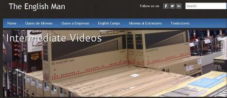 Videos / Listening.- Intermediate | FOTOTECA LEARNENGLISH | Scoop.it