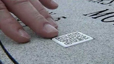 Are QR Codes Dead? Not Exactly... | TECHNOLOGY | TechDrink | Technology Juice | Scoop.it