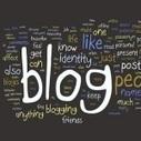 12 Razones para crear tu blog profesional (2 de 2) | Diario de los #lideres de hoy | Scoop.it