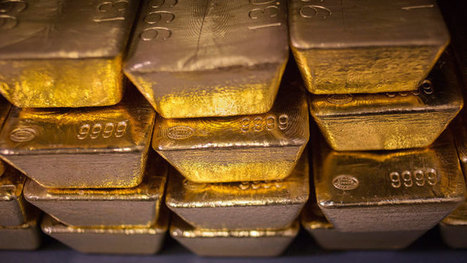 We are on a gold standard now, even though it is not recognized | Environment | Scoop.it